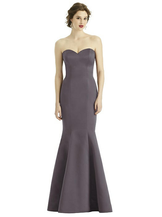 After Six Bridesmaid Dress 1500 | The Dessy Group