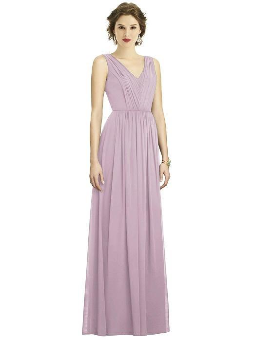 Dessy Bridesmaid Dress 3005 | The Dessy Group