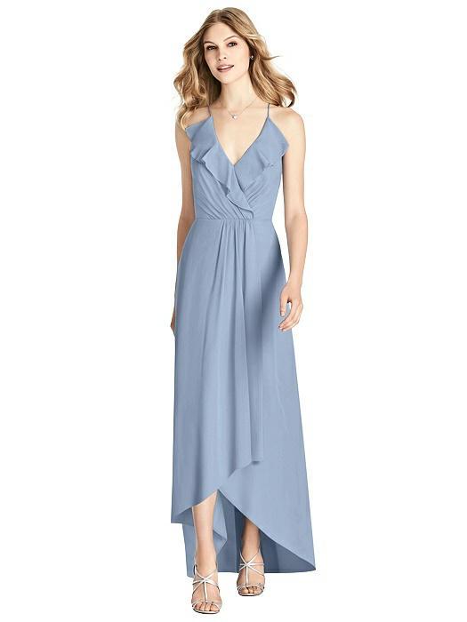 Jenny Packham Bridesmaid Style JP1006 | The Dessy Group