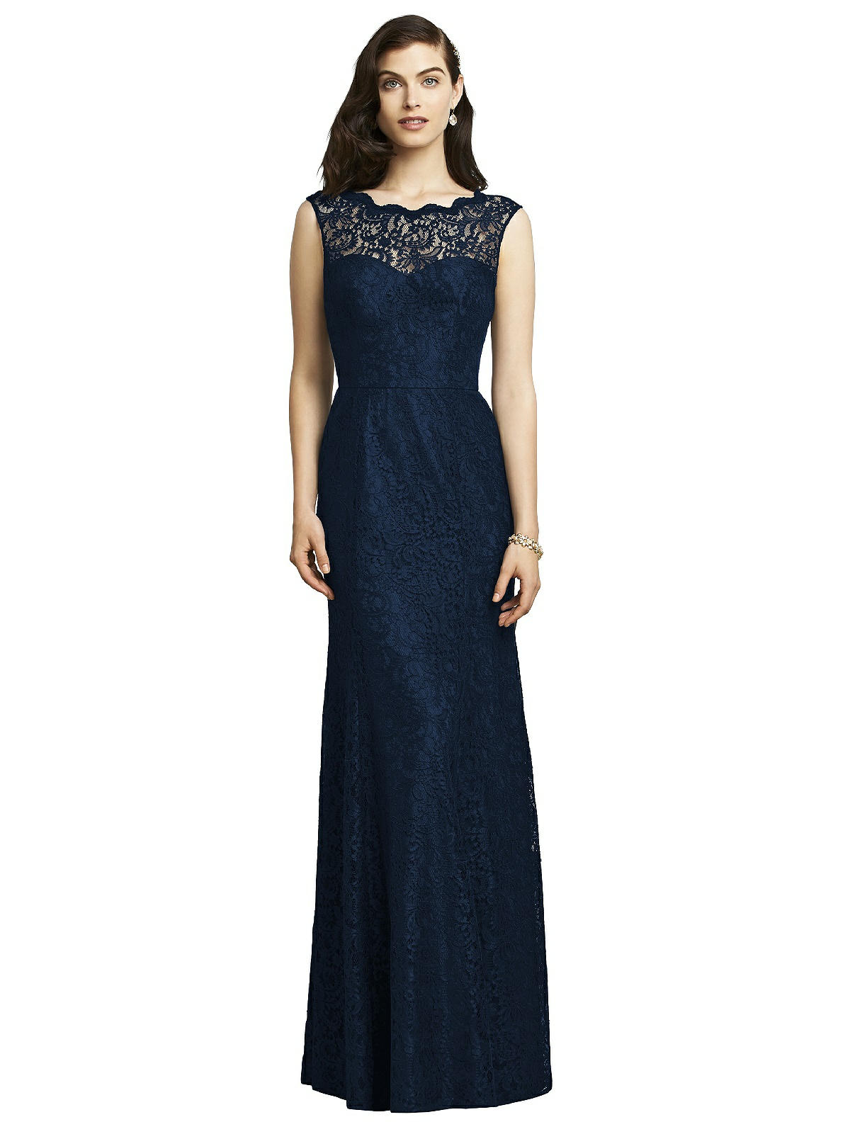 Dessy Collection Bridesmaid Dress 2940 | The Dessy Group
