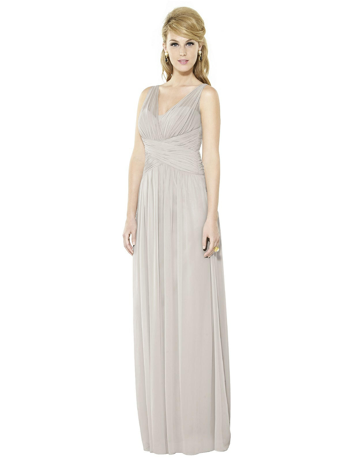 After Six Bridesmaid Dress 6711 | The Dessy Group
