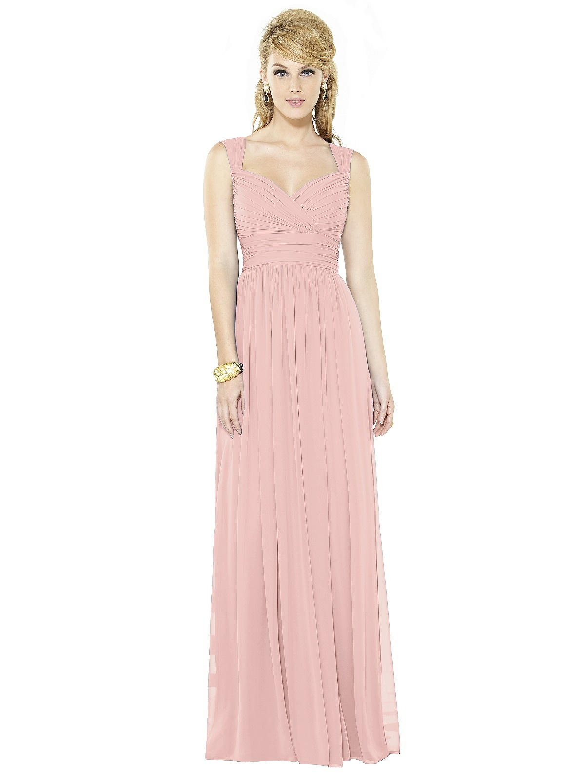 After Six Bridesmaid Dress 6712 | The Dessy Group