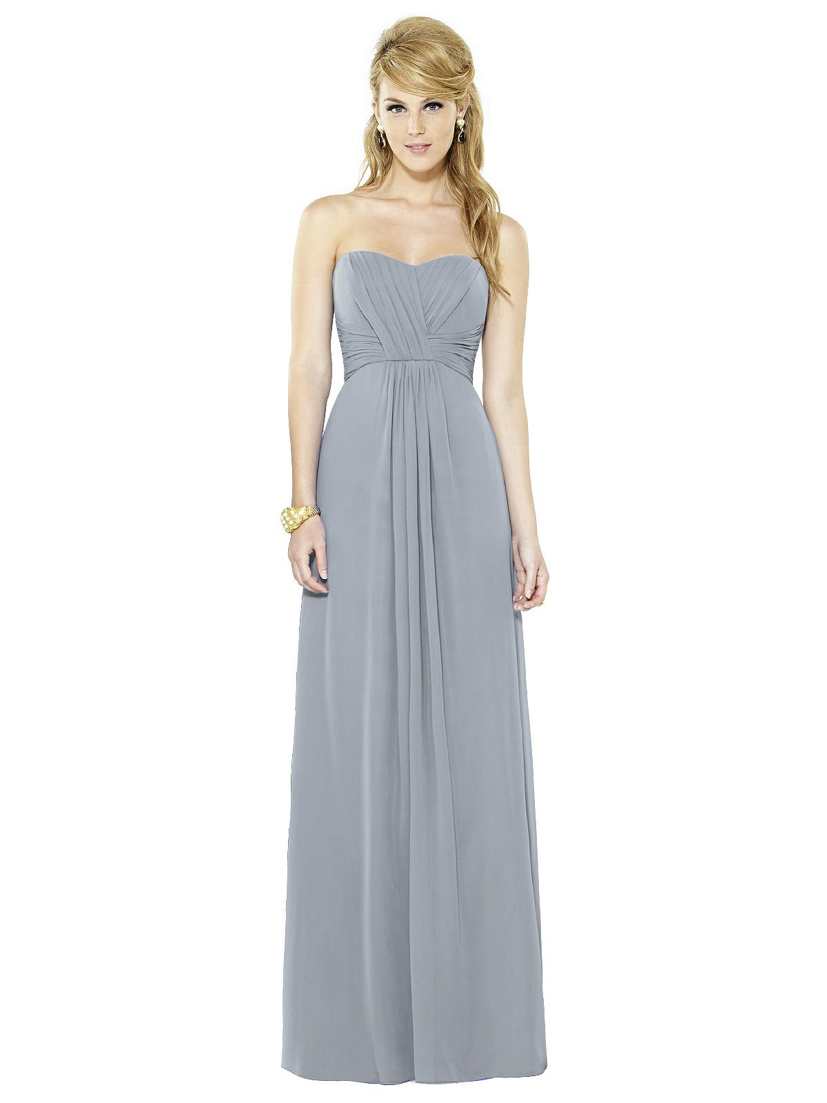After Six Bridesmaid Dress 6713 | The Dessy Group