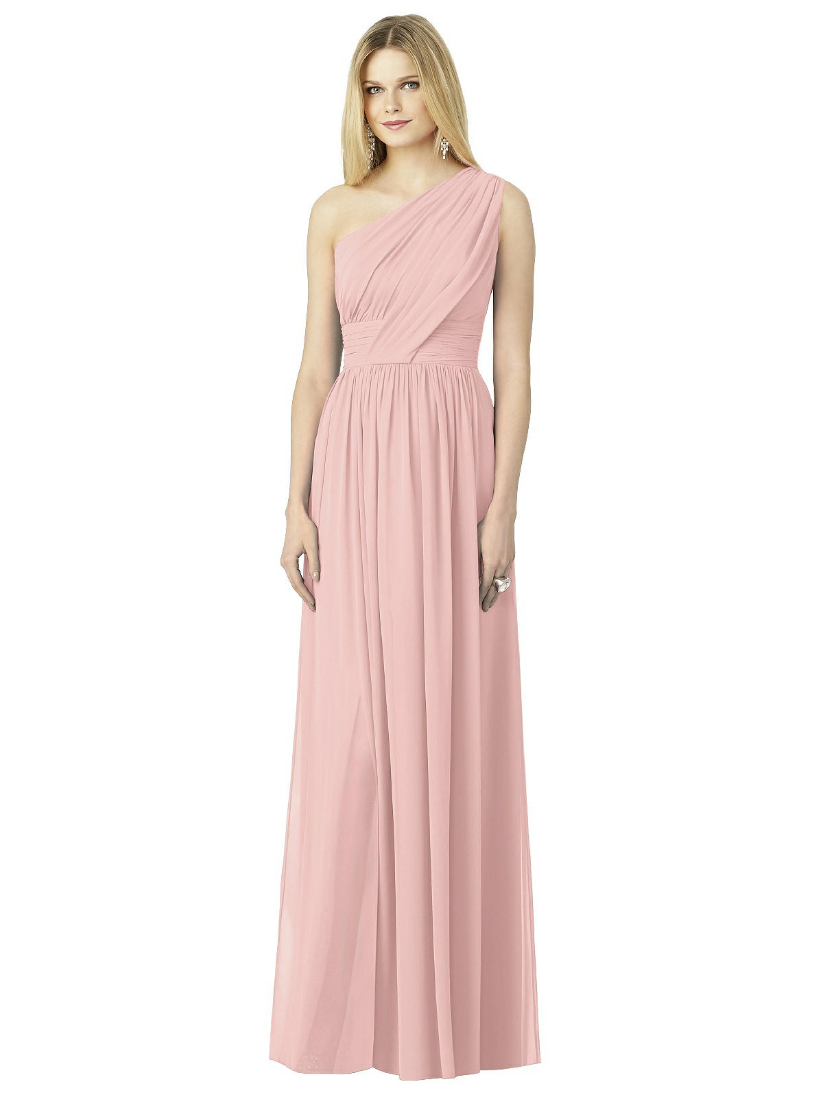 After Six Bridesmaid Dress 6728 | The Dessy Group