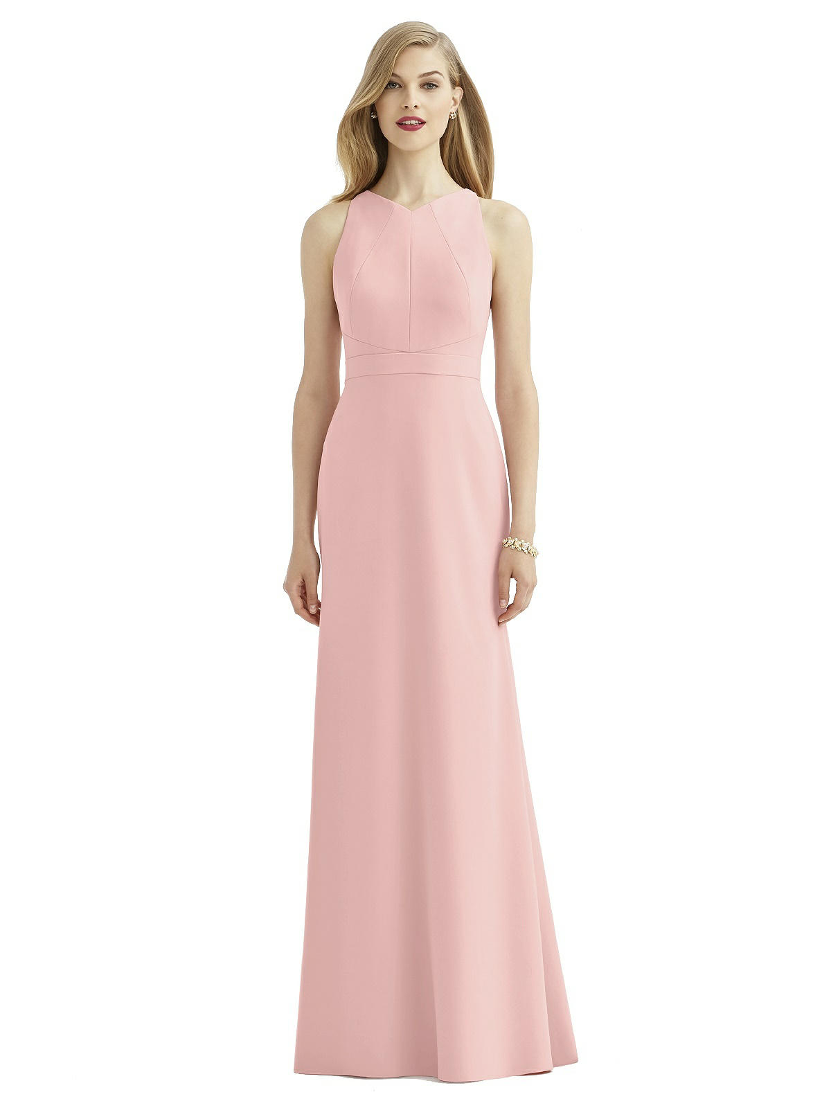 After Six Bridesmaids Dress 6740 | The Dessy Group