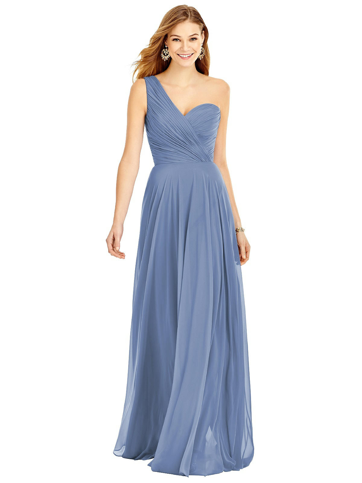 After Six Bridesmaid Dress 6751 | The Dessy Group