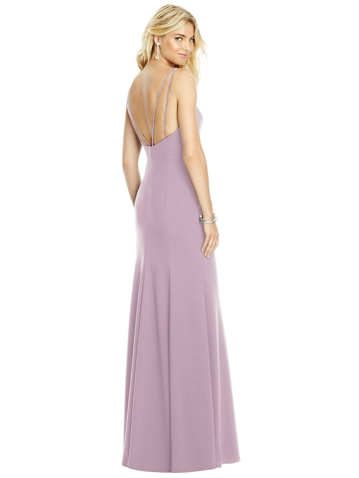 After Six Bridesmaid Dress 6758 | The Dessy Group