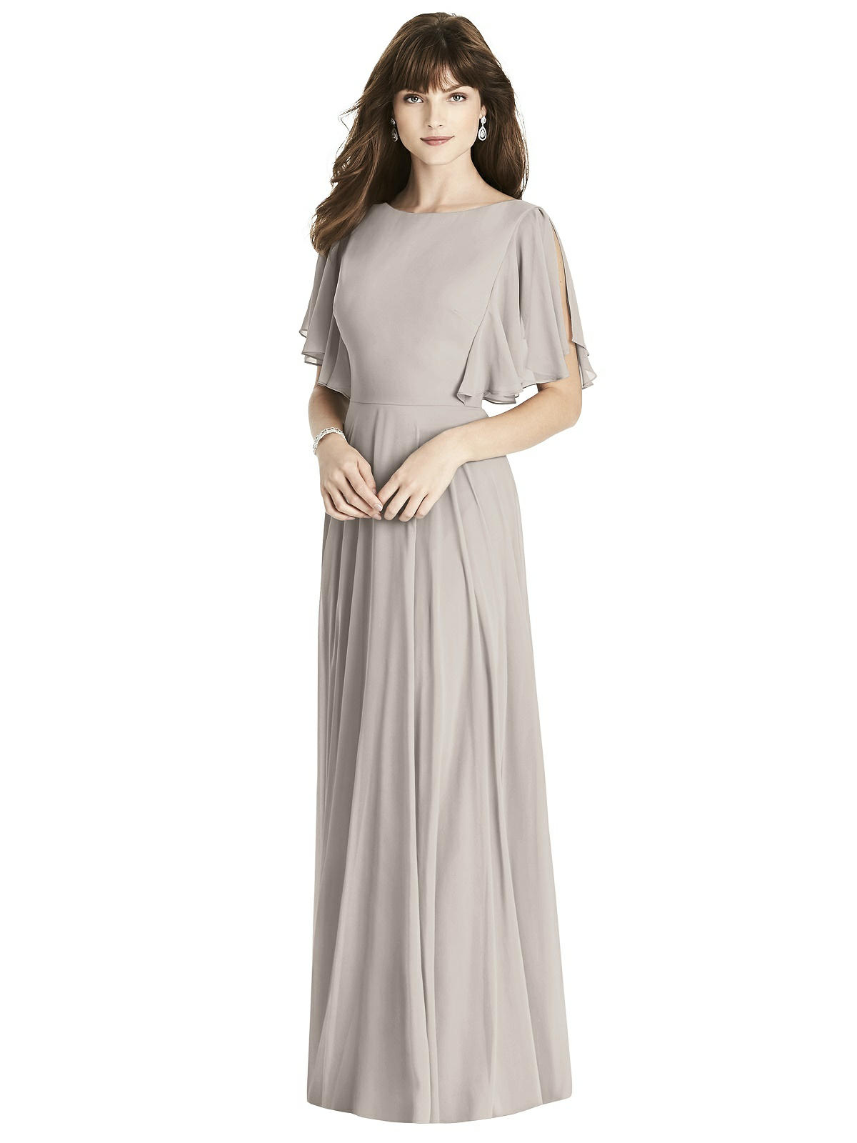 After Six Bridesmaid Dress 6778 | The Dessy Group