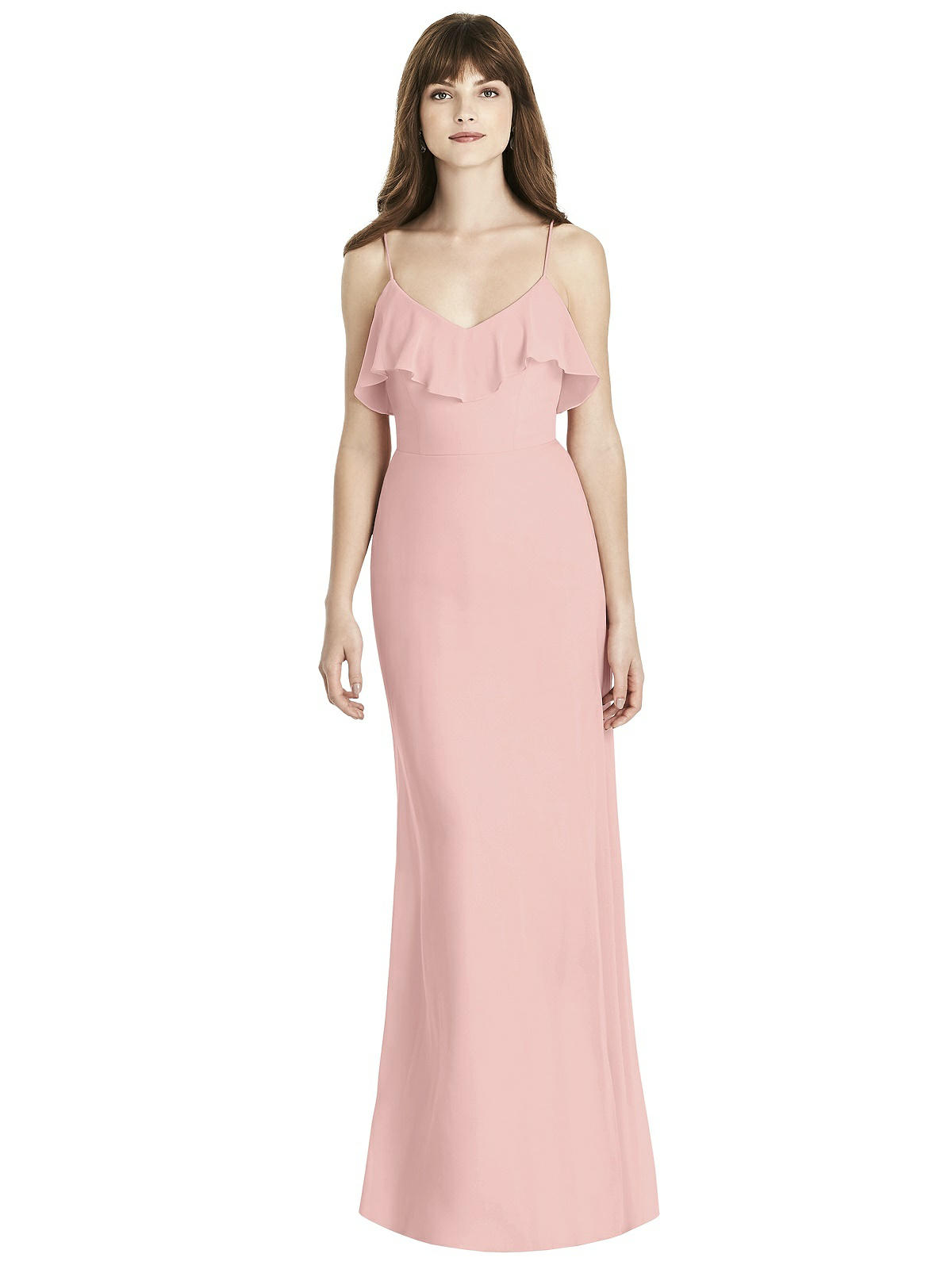 After Six Bridesmaid Dress 6780 | The Dessy Group