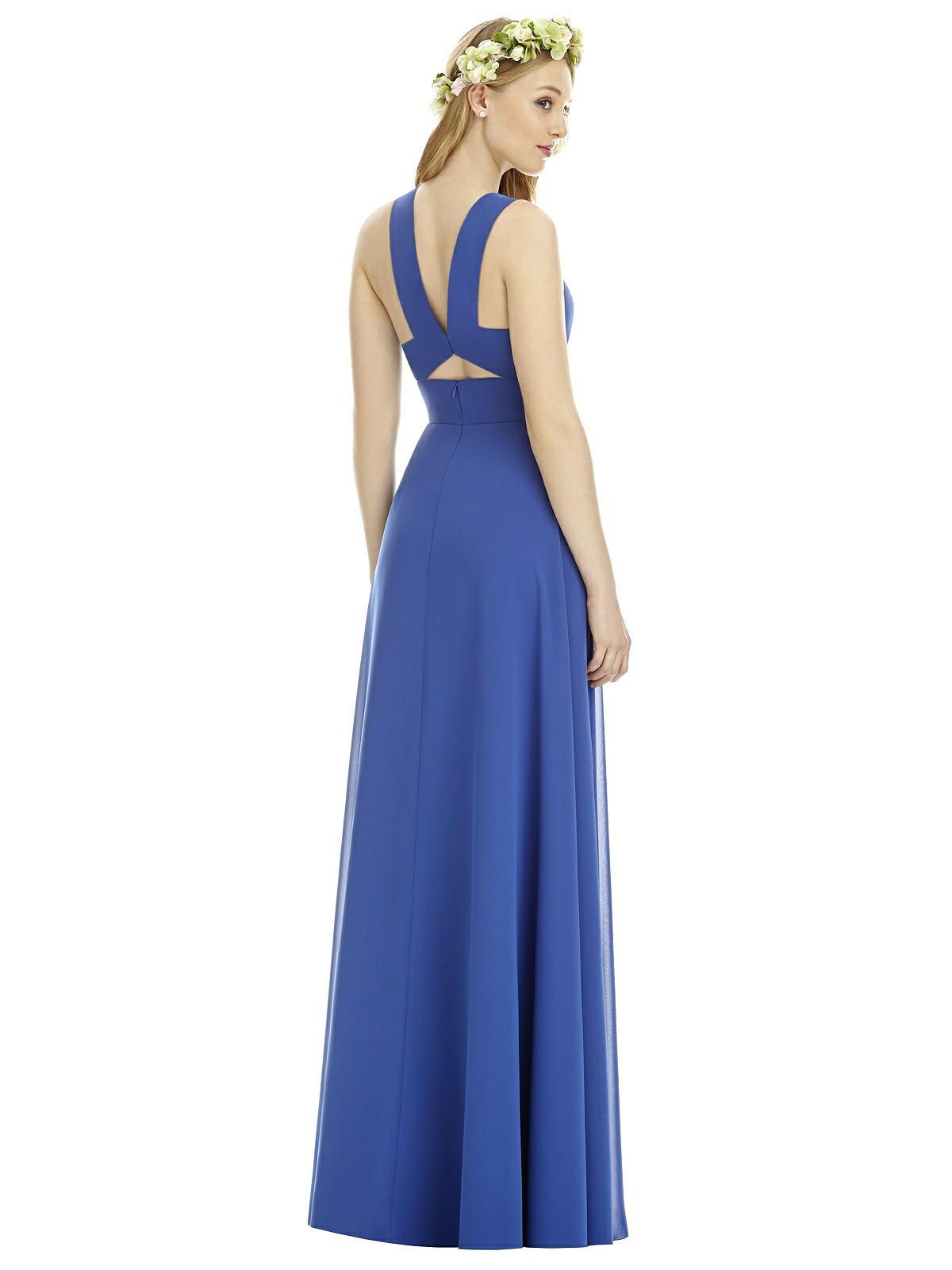 Social Bridesmaids Dress 8177 | The Dessy Group