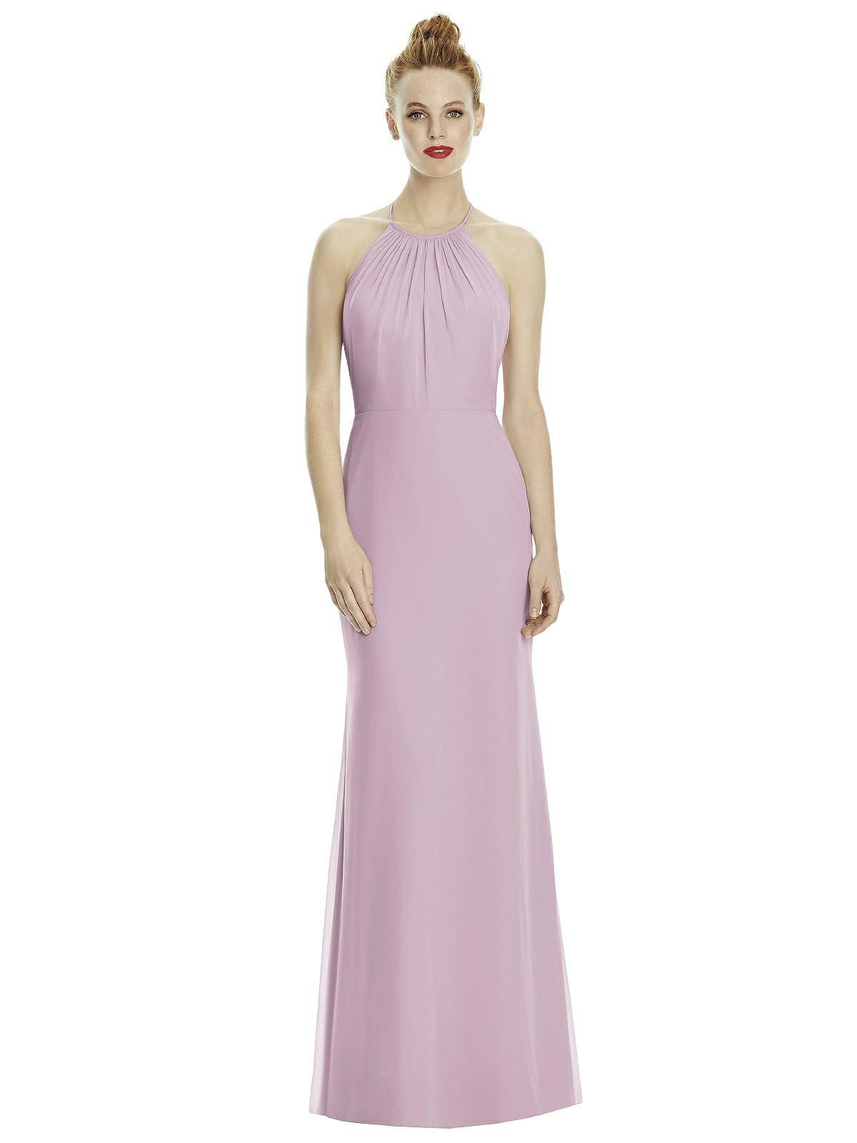 Lela Rose Bridesmaid style LR239 | The Dessy Group