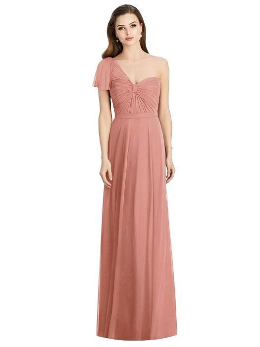 Jenny Packham Bridesmaid Dress JP1014 | The Dessy Group