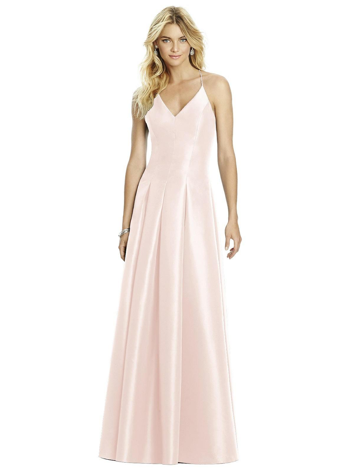 299d0fb04d4 After Six Bridesmaid Dress 6646 | Huston Fislar Photography