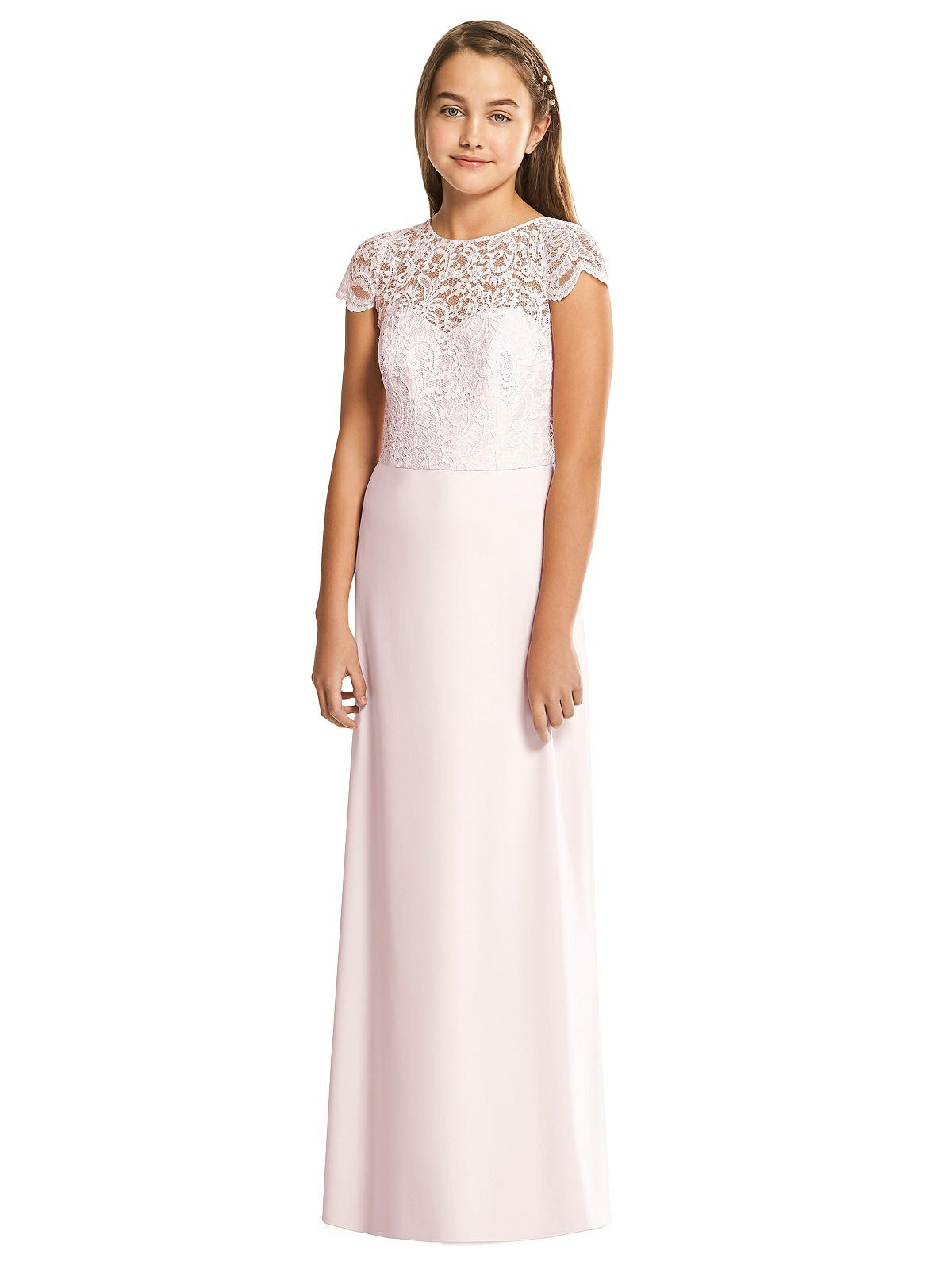 Alfred Sung Junior Bridesmaid Dress Jr546 The Dessy Group