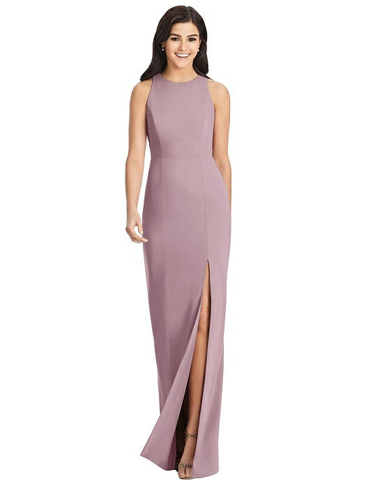 85d9c610a1 Dessy Bridesmaid Dress 3029. Fabric  Crepe