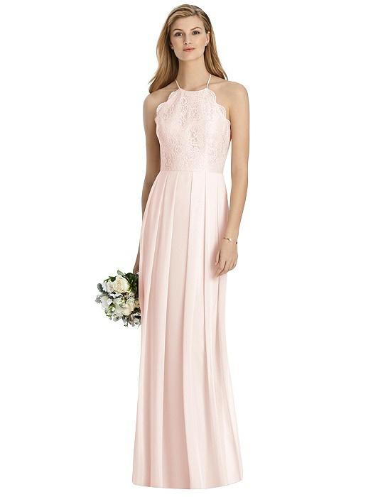 Rose Bridesmaid Dresses