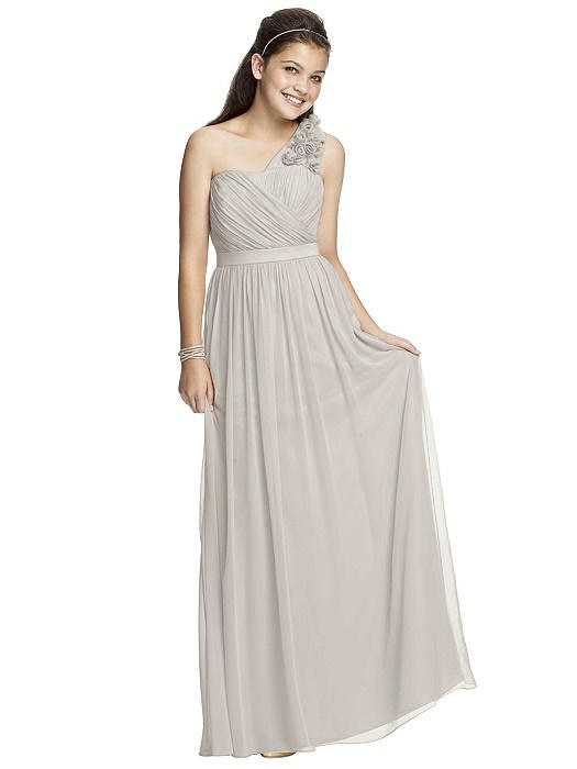 d0cb508e5d Junior Bridesmaid Dress JR526