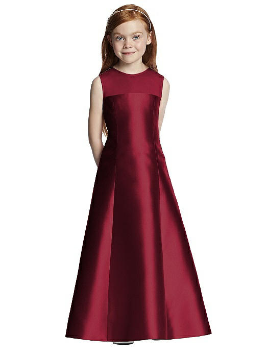 85578a30d30 Flower Girl Dress FL4041. This product is only available through our sale  Dessy ...