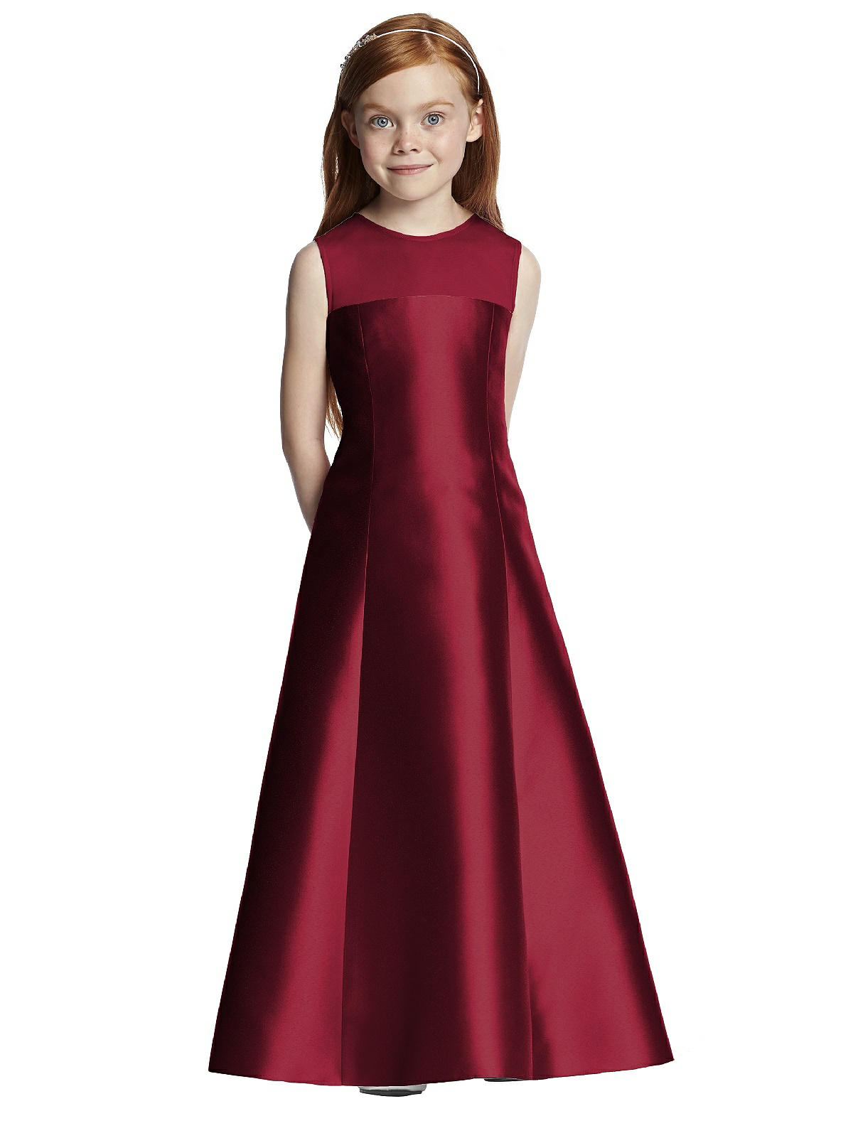 198c67ca100 Dessy Dresses Flower Girl - Gomes Weine AG