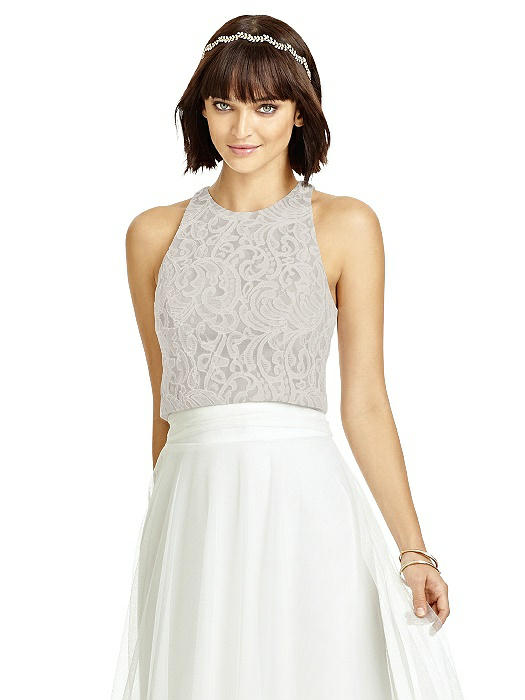 96f97b4f3d93a Dessy Collection Bridesmaid Top T2974