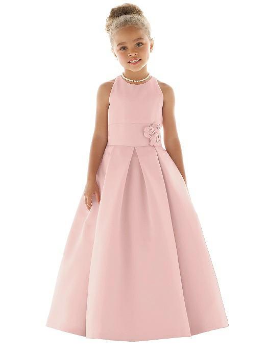 31939dc8ef6 Flower Girl Dress FL4022