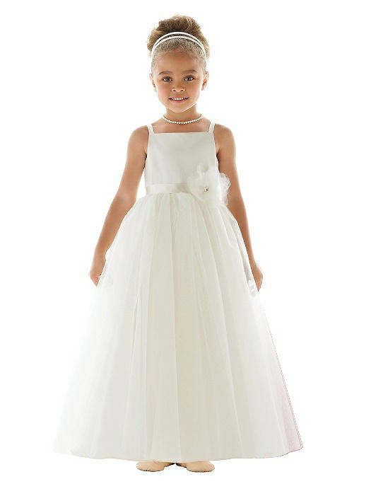 88a76e3bfa6 Flower Girl Dress FL4020