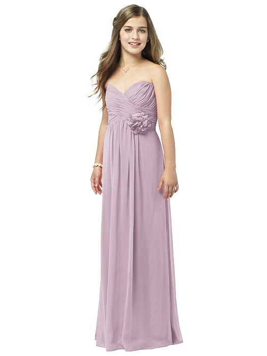 abeda3251 Dessy Collection Junior Bridesmaid Dress JR508 | The Dessy Group