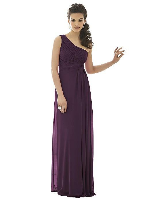 cec00b37281 After Six Bridesmaid Dress 6651