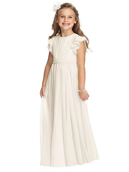 aad678f0f9e Flower Girl Dress FL4038