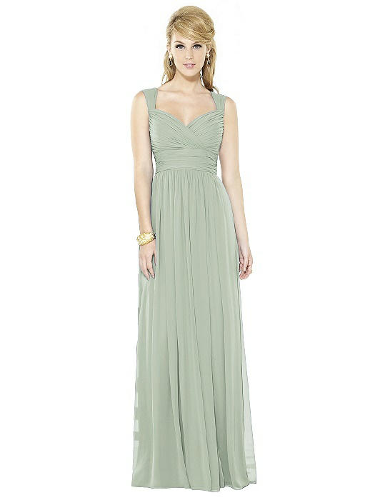 603adc907 After Six Bridesmaid Dress 6712 | The Dessy Group