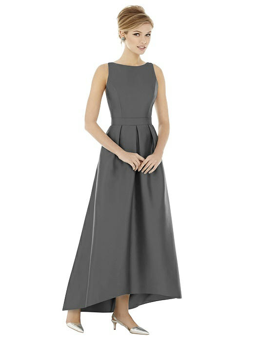 2086fbf0dca Alfred Sung Bridesmaid Dress D706