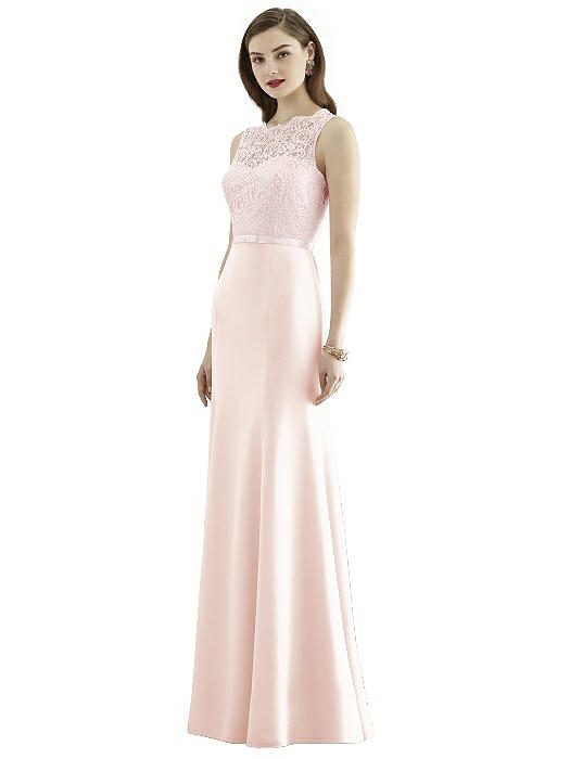dea73bb2d48ac Dessy Bridesmaid Dress 2945 | The Dessy Group