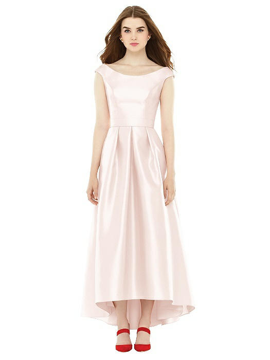 145966c8826 Alfred Sung Bridesmaid Dress D722