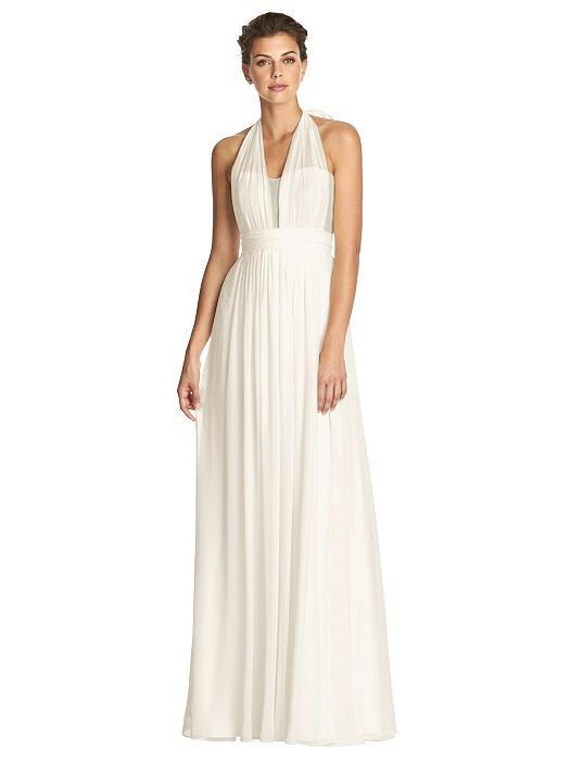 13e85d24454 After Six Bridesmaid Dress 6749