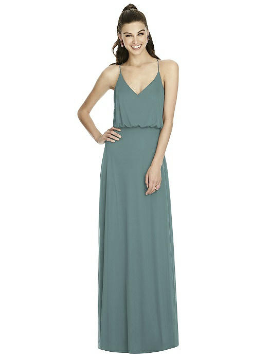 9f4c1c78a Alfred Sung Bridesmaid Dress D739 | The Dessy Group