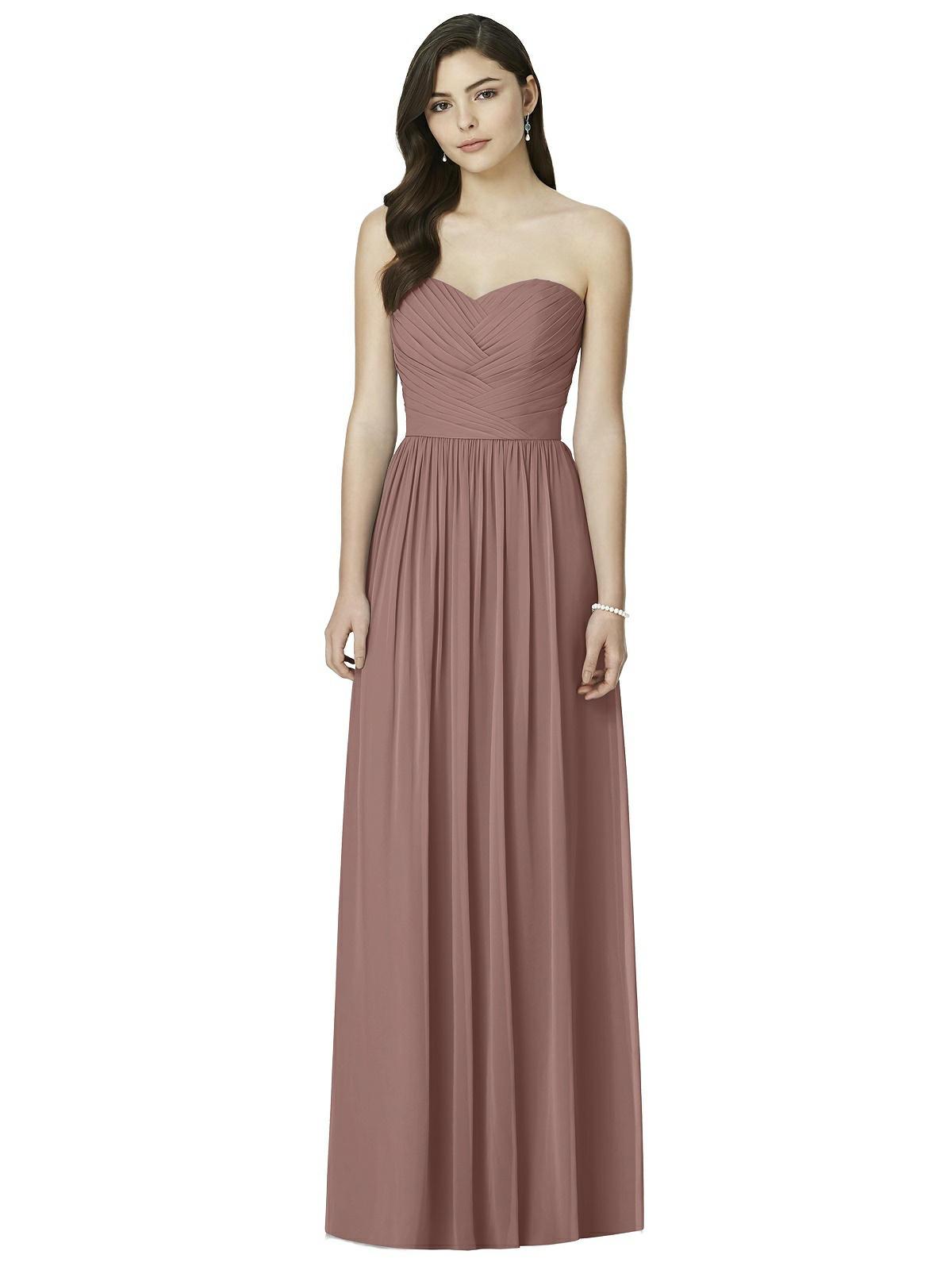 04dcacff4e4 Home · Bridesmaid Dresses · Dessy Bridesmaid Dress 2991. ○  ○