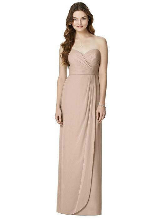 7f1cb0183330d Bella Bridesmaids Dress BB102 | The Dessy Group