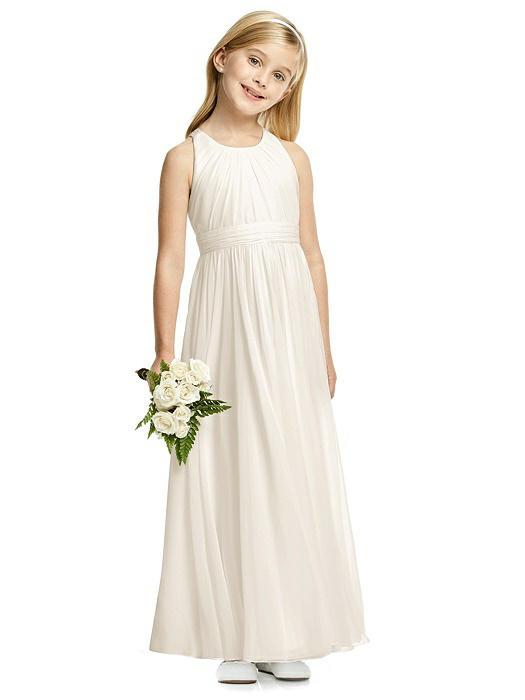 58f51a658c5 Flower Girl Dress FL4054