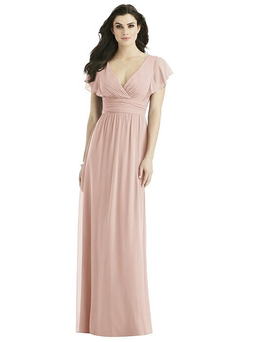 343a8df247 Studio Design Bridesmaid Dress 4526