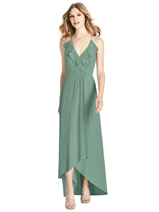 f1598d92c Jenny Packham Bridesmaid Dress JP1006