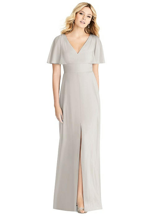 788104ab00f6 Social Bridesmaids Dress 8188   The Dessy Group