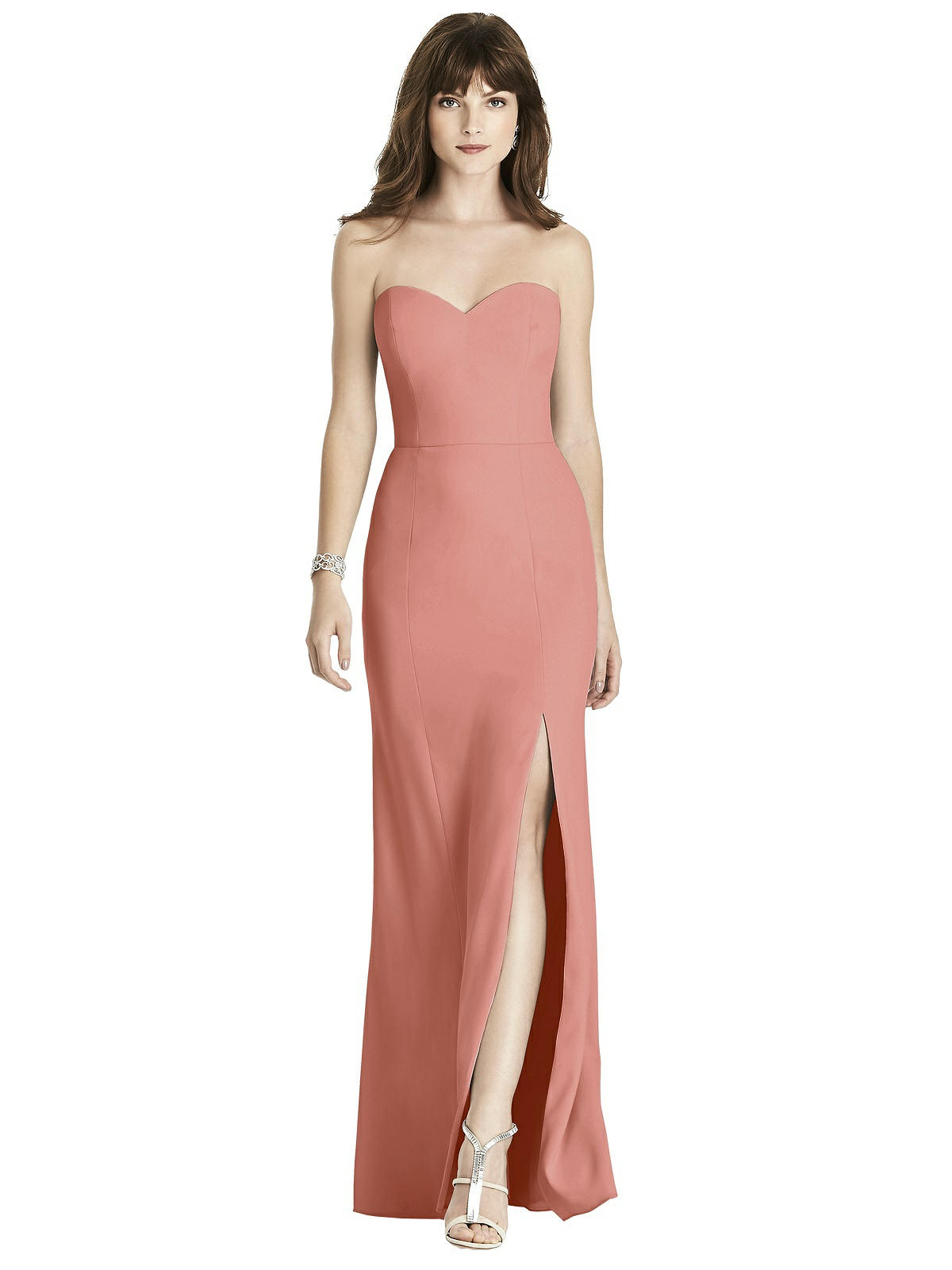 6a17a310c96 Home · Bridesmaid Dresses · After Six Bridesmaid Dress 6775. ○  ○