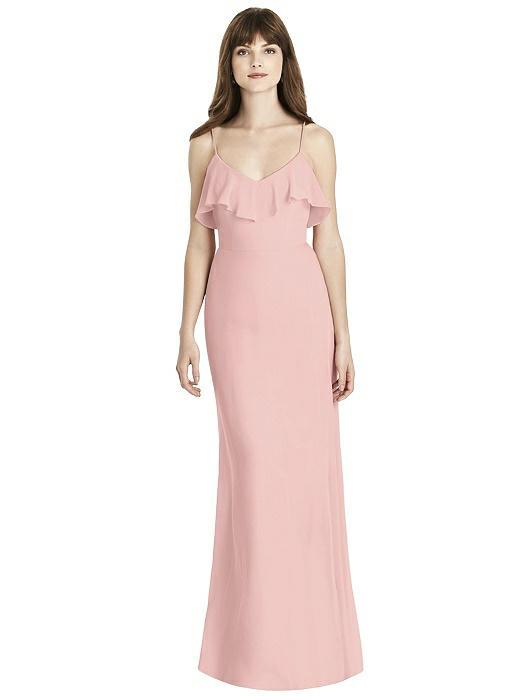 52b144e28a After Six Bridesmaid Dress 6780