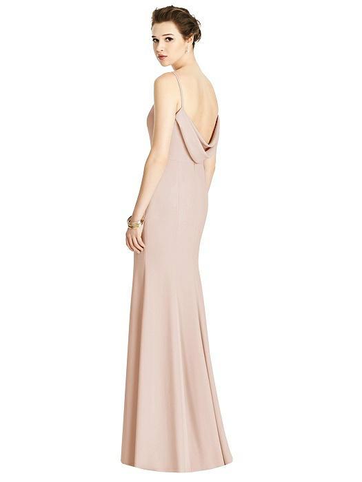 782fa3158c7 Studio Design Bridesmaid Dress 4535
