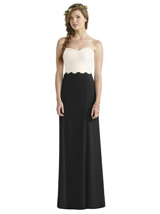 ea49ee9ddde Social Bridesmaids Dress 8191