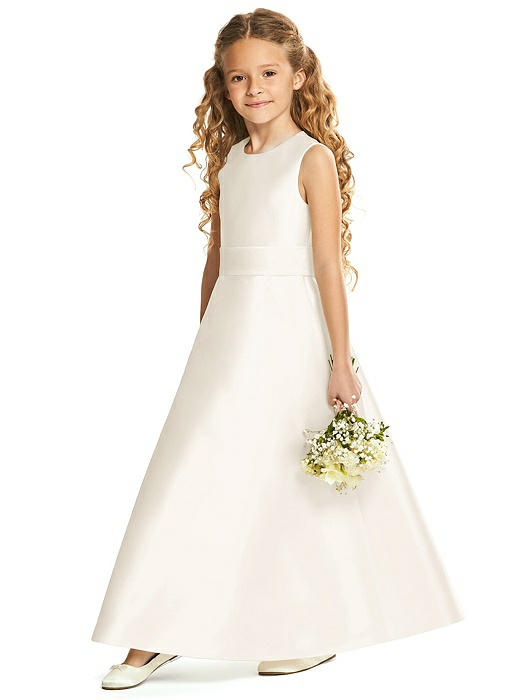 e1cb78d689 Flower Girl Dress FL4062