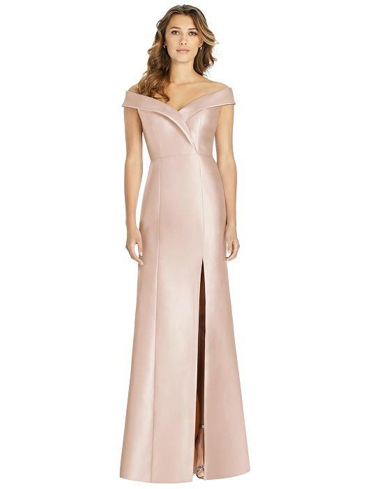 d4757083667 Alfred Sung Bridesmaid Dress D760