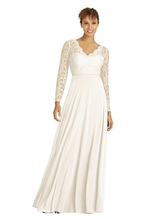 5d4e455af5762 Dessy Bridesmaid Dress 3034 | The Dessy Group