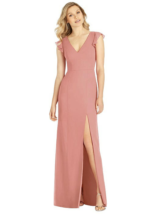 8f75f598dce After Six Bridesmaids Dress 6810