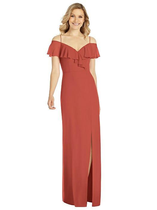 e36a2fe4821e After Six Bridesmaid Dress 6809 | The Dessy Group